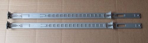 HP Proliant DL360 G4 G5 G6 G7 365002-002 364998-001 Rack Mount Outer Rail Only
